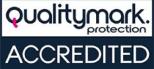 Quality mark protection accredited